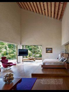 Une chambre pur e d co pinterest bedrooms for Decoration epuree definition