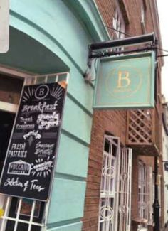 Bill's - Brighton