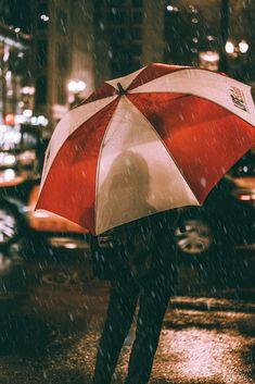 Big Umbrella, Dancing In The Rain, Rainy Days, Travel, Rain Days