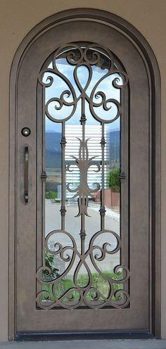 Front Door Details. This is fabulous!