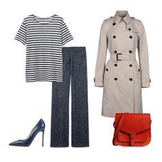 ShopBAZAAR Trending Now Paris Style - Parisian Fashion Trend - Harper's BAZAAR Magazine