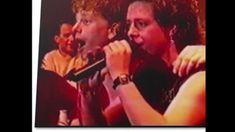 Joseph Williams and Steve lukather Jeff Porcaro, Simon Phillips, Joseph Williams, Great Bands, Singing, Couple Photos, My Love, Music, Couple Shots