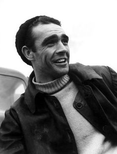 Sean Connery, 1957