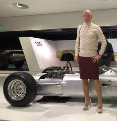 Porsche, February, Museum, Cars, Style, Fashion, Moda, La Mode, Vehicles