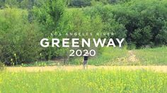 The LA River Project would create a greenway with water for everyone to enjoy, clean aie and retain rainwater for Californians. Currently LA loses it's rainwater-because it's washed out to the ocean via the concrete. This group is working to change that. They need Federal and State Funding to finish the project. Please contact your Senator today and ask them to ensure the LA River Project gets full funding. Greenway 2020 || Filmanthropos & LA River Corp.