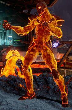 Cinder (KI for Xbox One)