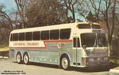 American Line, Grey Dog, Bus Station, Motorhome, Eagle, Buses, Trucks, Vehicles, Coaches