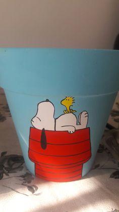 Flower Pot Art, Clay Flower Pots, Flower Pot Crafts, Clay Pot Projects, Clay Pot Crafts, Painted Plant Pots, Painted Flower Pots, Terracotta Pots, Ceramic Pots