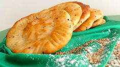 Kaek el Abbas- Libanesiska kakor