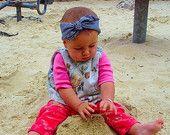 Baby head band, hair band