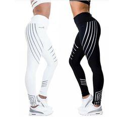 77ac748c9f001 leggings de sport fitness, yoga, course à pied,crossfit, marathon à séchage
