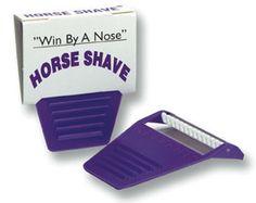 Horse Shave Razor | ChickSaddlery.com
