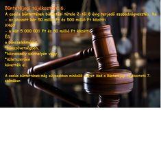 Büntetőjogi tájékoztató 6.: A csalás bűntette