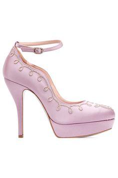 Zoraide spring 2013 shoes