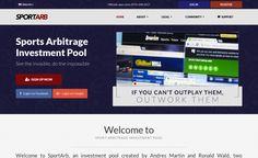 Подробнее о проекте читайте перейдя по ссылке ниже Sport Arbitrage Investment Pool #hyip #хайп #hyipzanoza #новыйхайп #инвестиции