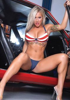 Sex 'n Cars