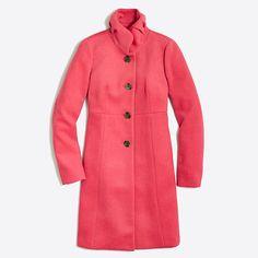 Uptown dress coat - size 4