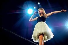 Treacherous, Red tour, Taylor Swift