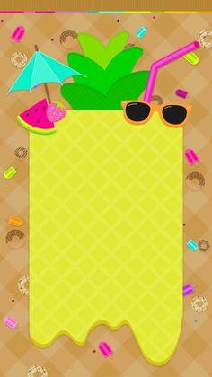 Iphone Wallpaper 1080p, Cellphone Wallpaper, I Wallpaper, Mobile Wallpaper, Wallpaper Backgrounds, Beautiful Wallpaper, Summer Wallpaper, Tropical Party, Wallpaper Pictures