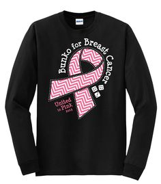 Breast Cancer T Shirt Designs Ideas Rally For The Cure On Pinterest Silent Auction Gift
