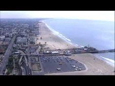 Virtual Trip - Los Angeles - USA
