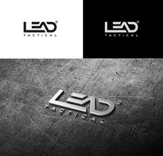 """Designs   Firearms Company looking to take the """"lead"""" with a STRONG design and lots of STYLE.   Logo & brand identity pack contest"""