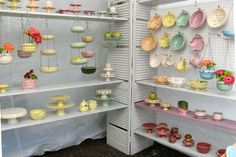 jeanette zeis ceramics: And so it goes. Craft Show Booths, Craft Booth Displays, Craft Show Ideas, Display Ideas, Shop Displays, Booth Ideas, Market Stall Display, Market Stalls, Art And Craft Shows