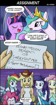 ASSIGNMENT by uotapo on DeviantArt