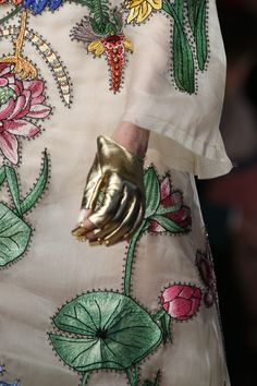 Gucci - Milan Fashion Week / Spring 2016