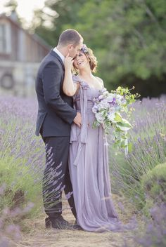 mountainside lavender, portland wedding photographer, shannon hager photography