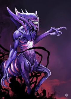 Bane - Dota 2