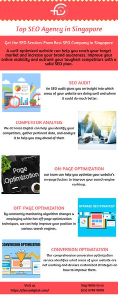 Looking for the best SEO Company in Singapore? We offer a comprehensive range of SEO services designed to cater your business needs. Hire the top SEO experts. Web Design Services, Seo Services, Best Seo Company, Seo Agency, Singapore, Digital Marketing, Track, Quote, How To Plan