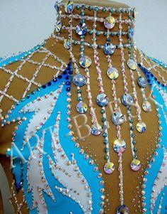 Фотогалерея наших работ :: Арт-ателье «Блеск» Dance Outfits, Dance Dresses, Lyrical Costumes, Figure Skating Costumes, Rhythmic Gymnastics Leotards, Figure Skating Dresses, Beautiful Costumes, Ballroom Dress, Dance Wear