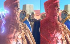 The Small Change to a Katy Perry Music Video After Thousands of Muslims Complained Over 'Blasphemy'