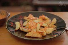 10 platos ideales para una cena con amigas