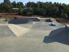 Image result for exterior skatepark