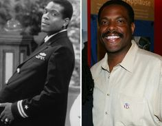 """""""The Cosby Show"""" Cast: Then & Now Joseph C. Philips (Martin Kendall)"""