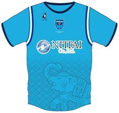 Yokohama FC / 横浜FC (J2) 2015 Pre-season Soccer Junky