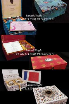 Wedding Cards Contact us : 9871111388 (call & whats app) Marriage Invitation Wordings, Wedding Invitation Wording, Wedding Card Design, Wedding Designs, Wedding Cards, Packing, App, Gifts, Wedding Ecards
