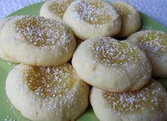 Mennonite Girls Can Cook: Lemon Cookies