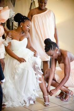 De La Vida Real Weddings www.delavida.co.za