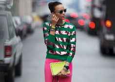 Slideshow: The Five Essential Sunglass Styles Every Woman Should Own