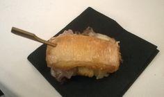 Barros Jarpa de wagyu y cebolla frita