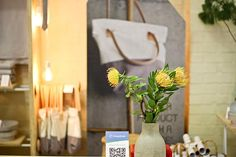 We had a lovely time in the beautiful Overberg for KAMERS Hermanus. Our first Summer 2015 show was supported by 5000 visitors, enjoying the showcase of South Africa's incredible design talent…