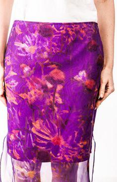 Nora Midi Skirt