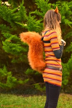 Squirrel Costume, Squirrel Tail, Red Squirrel, Diy Costumes, Halloween Costumes, Photo Buttons, Face Painting Designs, Animal Ears, Woodland Animals