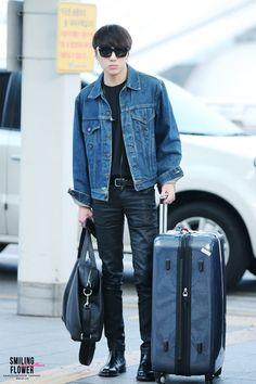 #Kang Seungyoon #Winner #YG