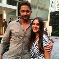 #gerardbutler Instagram photos | Websta (Webstagram)