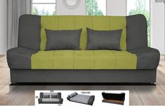 05 - www. Sofa, Couch, Furniture, Home Decor, Homemade Home Decor, Settee, Couches, Home Furnishings, Sofas