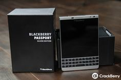 BlackBerry Passport Silver Edition Promo Code: xpi2aw6h8 Do you know there is a current promo code to buy this device with a 10% off of www.shopblackberry.com and that you can buy it using Paypal Credit, No interests, No Payments if paid in full in 6 months?
